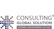 Consulting Global Solution, intérim et recrutement CDI CDD