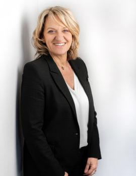 Nathalie Pellegrinetti