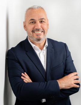 Olivier Gachon